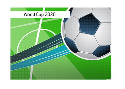There is Big interest in hosting the 2030 edition of the World Cup.