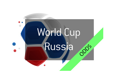 The 2018 World Cup in Russia - Odds to win - Graphic.