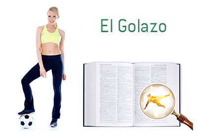 Definition and Meaning of El Golazo - Football Game Dictionary