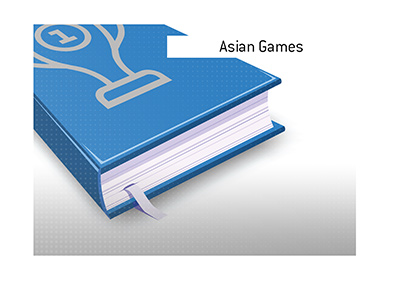 The Asian Games - What are they and how often are they held?  The article explains.