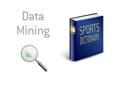 Sports Dictionary by King - Meaning of Data Mining