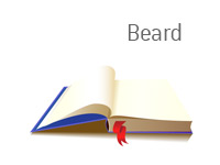 Definition of Beard Term - Sports Betting Dictionary