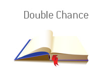 Definition of Double Chance - Sports Betting Dictionary