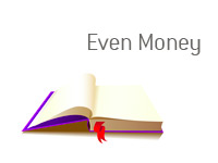 Definition of the term Even Money - Sports Betting Dictionary