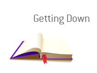 Definition of Getting Down - Sports Betting Dictionary