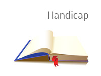 Definition of Handicap - Term - Sports Betting Dictionary