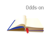 Definition of Odds-On - Sports Betting Dictionary