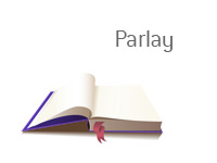 Definition of Parlay - Sports Betting Dictionary