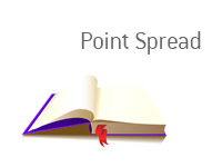 Definition of Point Spread - Sports Betting Dictionary