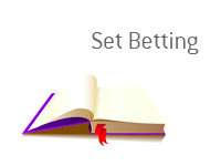 Definition of Set Betting - Sports Dictionary - Tennis