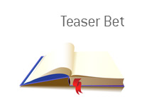 Definition of Teaser Bet - Term - Sports Betting Dictionary