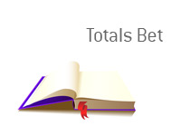 Definition of the term Totals Bet - Sports Betting Dictionary
