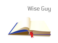 Definition of Wise Guy - Term - Sports Betting Dictionary