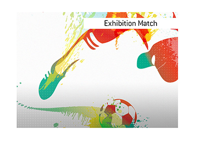 The Exibition Match - What is it and what are the examples of it in the world of sports.
