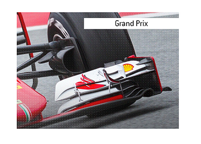 The meaning and origin of the term Grand Prix is explained when it comes to racing.