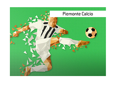 The meaning of the video game term Piemonte Calcio is explained, when it comes to the famous Italian football club Juventus.