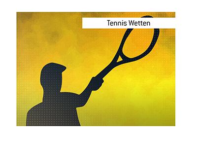 Nutzliche Informationen fur Tenniswetten. Was ist das und wo?