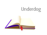Definition of Underdog - Sports Dictionary
