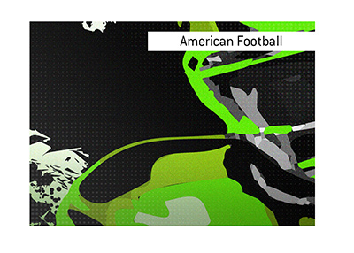 Betting on American football games can be an entertaining time.  Please remember to play safe and remain within your budget.