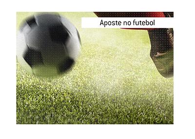 O futebol e o esporte mais popular do Brasil. Apostas esportivas tambem sao amplamente populares.