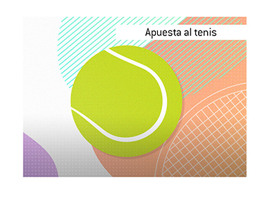El tenis es uno de los deportes m�s populares cuando se trata de apuestas deportivas.