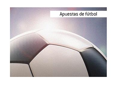 Apostar por el hermoso juego de fútbol puede ser una actividad muy emocionante. Tenga cuidado al hacerlo y siempre juegue dentro de su presupuesto.