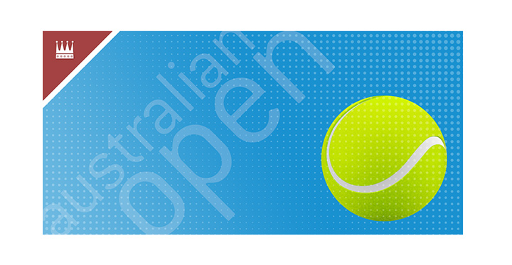 The King reviews the best place online to bet on the Australian Open tennis tournament.  Enjoy!