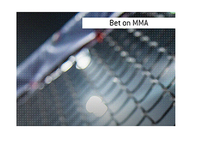 The betting is open for the upcoming MMA fight between a former UFC champion Junior dos Santos and Curtis Blaydess.