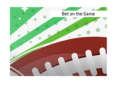 Where is the best spot to bet on the big football game online?
