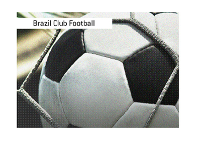 The sport of football is close to religion in the nation of Brasil.  Betting on it adds another layer of excitement.  The King explains the workings of the Brasileiro Serie A and related competitions.