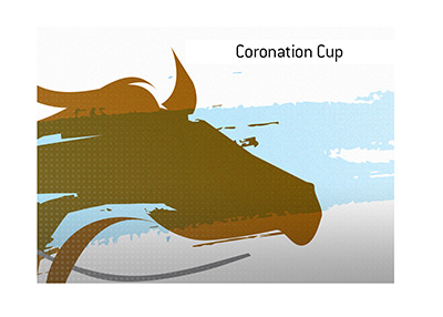 The Sports King goes about the ins and outs when it comes to betting on the Coronation Cup horse race.