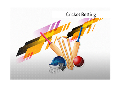 Cricket is one of the most popular sports globally.  Betting on it can be exciting.  Please manage your financial affairs cautiously.