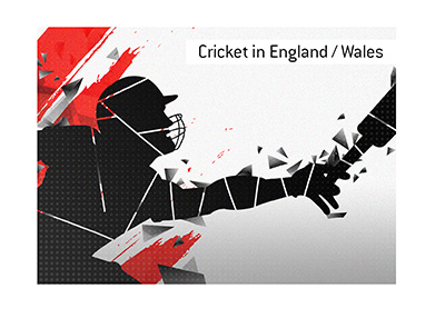 Betting on cricket in England and Wales is exciting.  It is one of the fastest growing sports in the world.  If you choose to participate, please be mindful of your finances and play within your budget.