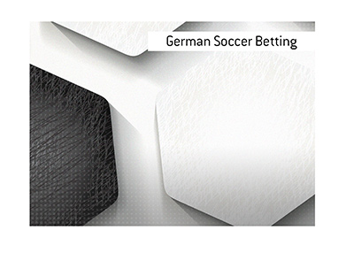 How and where to bet on the German Bundesliga games.