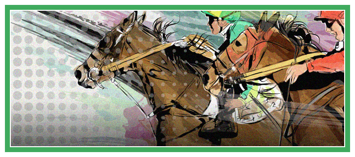 The annual Gold Cup race is approaching.  Place your bets wisely.