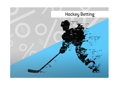 The King talks about the ins and outs on betting on NHL professional hockey.