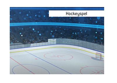Var ar det basta stallet att satsa pa hockeyspel?