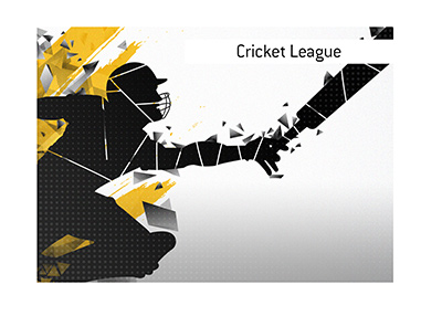 The Indian Premier League is about to begin.  Betting on the sport of cricket has already started.