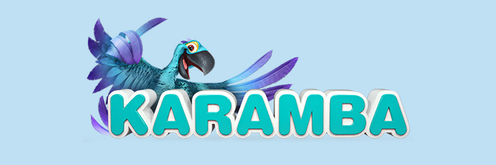 Karamba casino is offering a bonus code to the customers who sign up through Sports-King.com