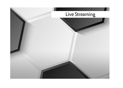 Some of the big sportsbooks offer live streaming of sporting events.