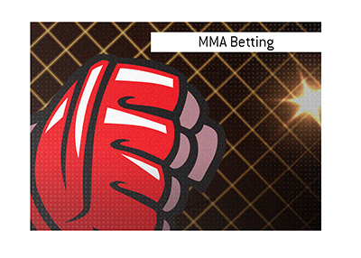 Betting on the sport of mixed martial arts can be very exciting.  If you decide to take part, please be mindful and play within your budget.