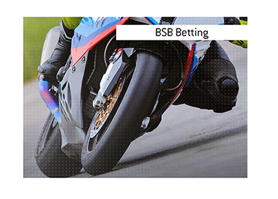 Everything you need to know about the British Superbikes Championship when it comes to placing wagers.
