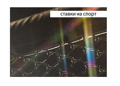 Stavka na sport smeshannykh yedinoborstv. Korol predstavlyayet svoy lyubimyy onlayn variant.