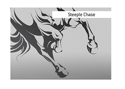 Betting on the Ultima Handicap Steeple Chase - History and betting odds for the upcoming race.