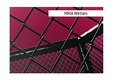 Das Setzen von Wetten auf den Sport von MMA, insbesondere UFC, kann ein sehr aufregendes Abenteuer sein.