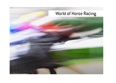 Placing wagers on horse races can be a very exciting activity.  Of course, one has to be careful, calculated and ultimately play safe.  The whole point of the activity is enjoyment.  Potential profits are a nice bonus, of course.