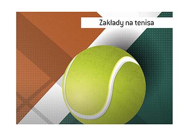 Gdzie najlepiej obstawiac tenis online.