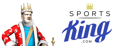 Sports Betting King Logo
